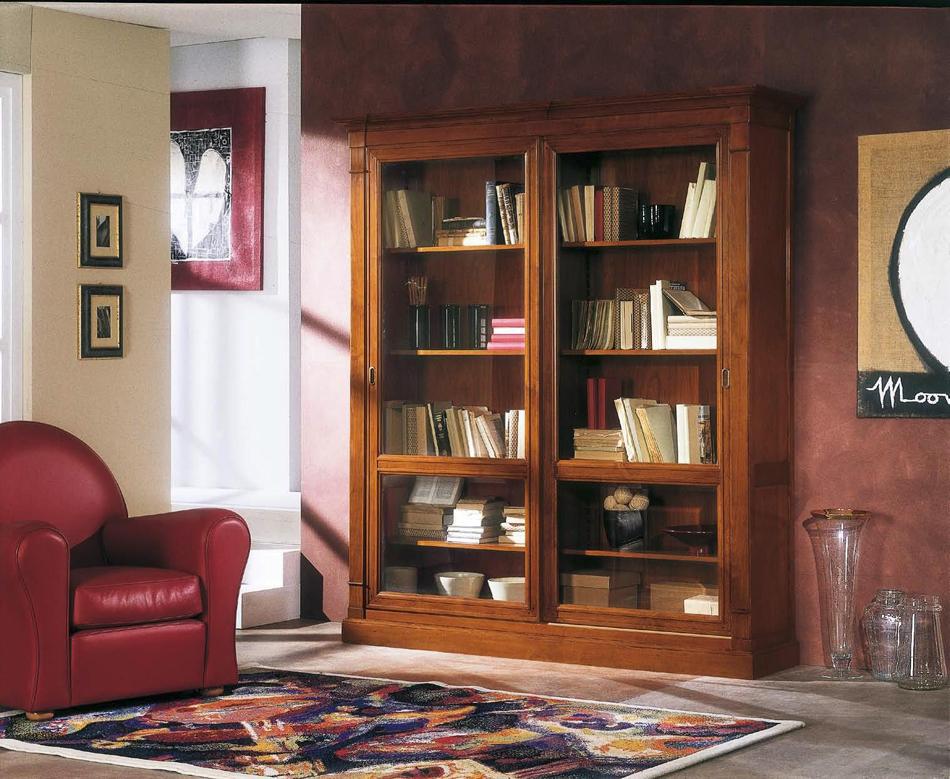 """Библиотека c.p. classico comp.5 от """"c.p."""" * мебельный торгов."""